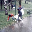 08. Copii in ploaie