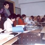 Instruire Busteni 1994