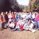 Dana Padurea Baneasa Oct. 1996