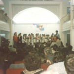 Ziua Explo Neemia 1.11.1997