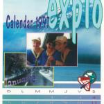 Calendar 1997